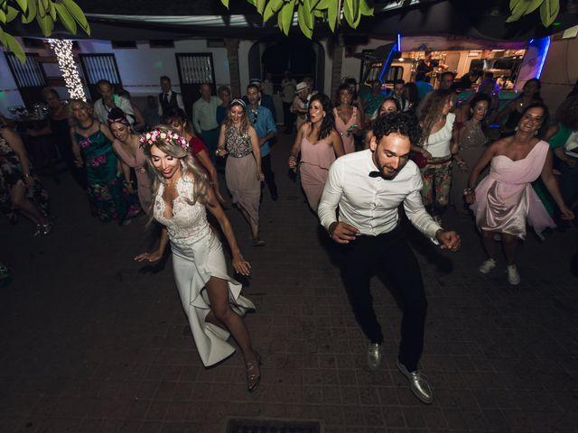 La boda de Juan y Diana en Daya Vieja, Alicante 59