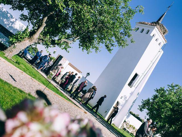 La boda de Juan y Laura en Valdemorillo, Madrid 16