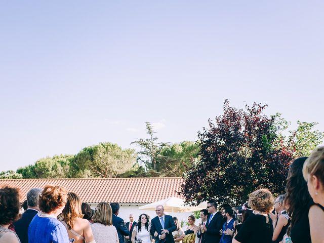 La boda de Juan y Laura en Valdemorillo, Madrid 18