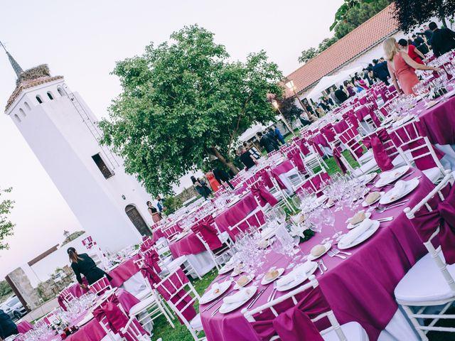 La boda de Juan y Laura en Valdemorillo, Madrid 26