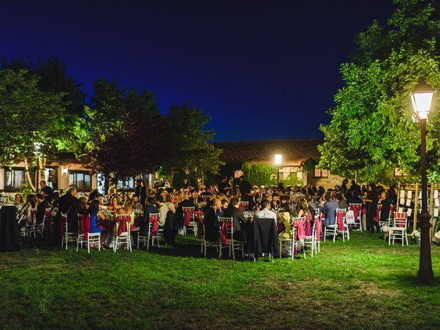 La boda de Juan y Laura en Valdemorillo, Madrid 29