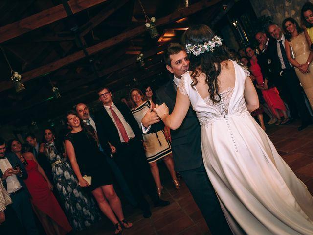 La boda de Juan y Laura en Valdemorillo, Madrid 31