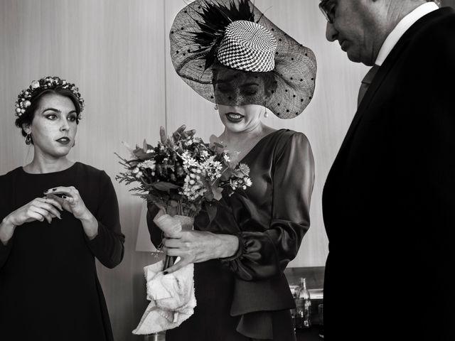 La boda de Carlos y Arancha en Málaga, Málaga 8