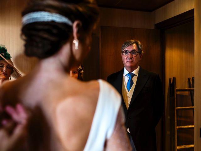 La boda de Carlos y Arancha en Málaga, Málaga 9