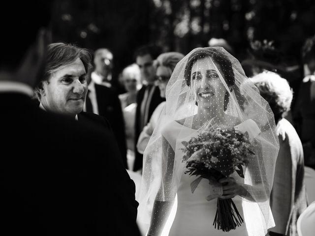 La boda de Carlos y Arancha en Málaga, Málaga 15