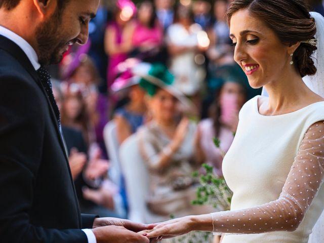 La boda de Carlos y Arancha en Málaga, Málaga 20