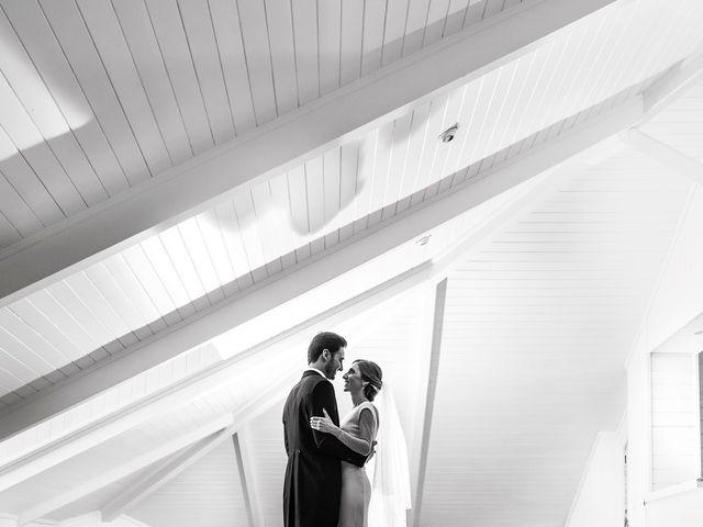 La boda de Arancha y Carlos