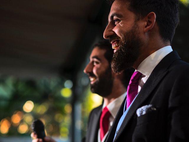 La boda de Carlos y Arancha en Málaga, Málaga 25