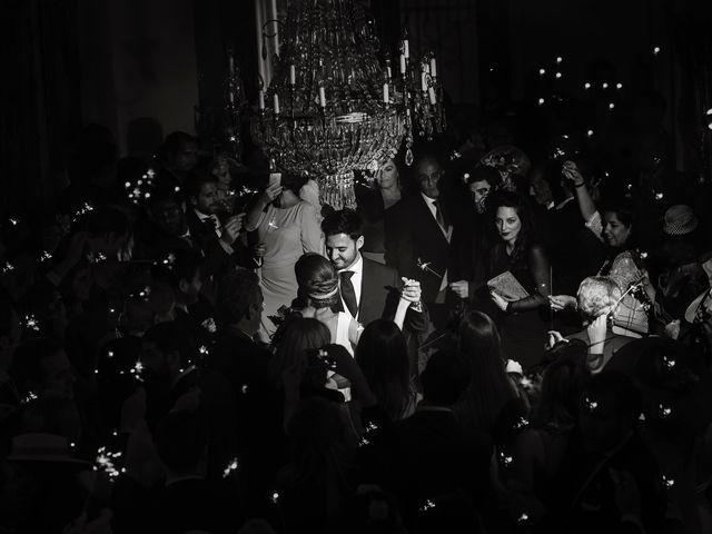 La boda de Carlos y Arancha en Málaga, Málaga 27