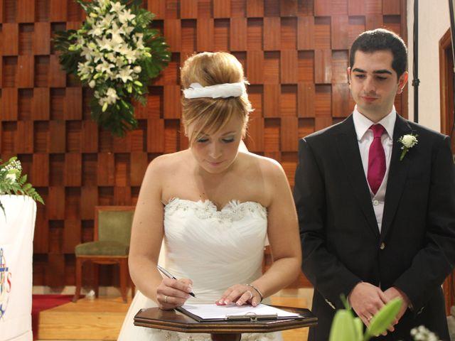 La boda de Vanesa y Cesar en Cartagena, Murcia 10