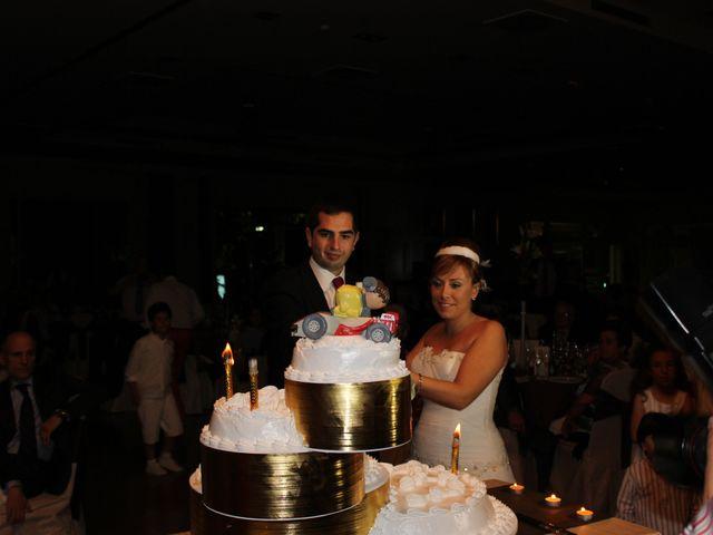 La boda de Vanesa y Cesar en Cartagena, Murcia 18