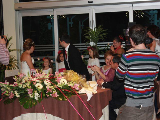 La boda de Vanesa y Cesar en Cartagena, Murcia 20