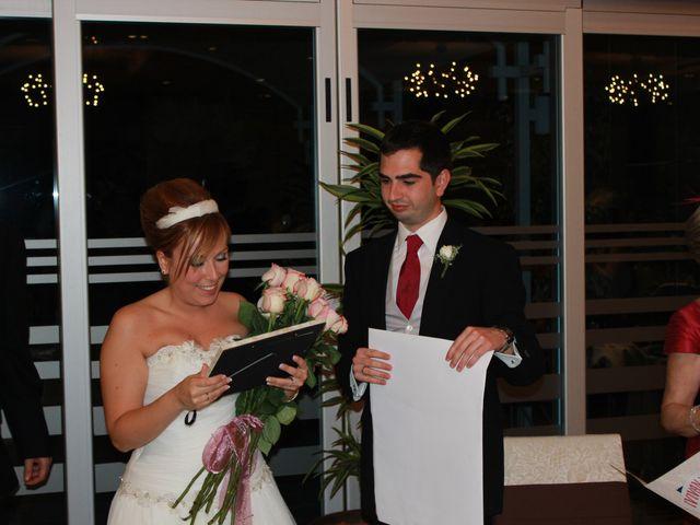 La boda de Vanesa y Cesar en Cartagena, Murcia 21