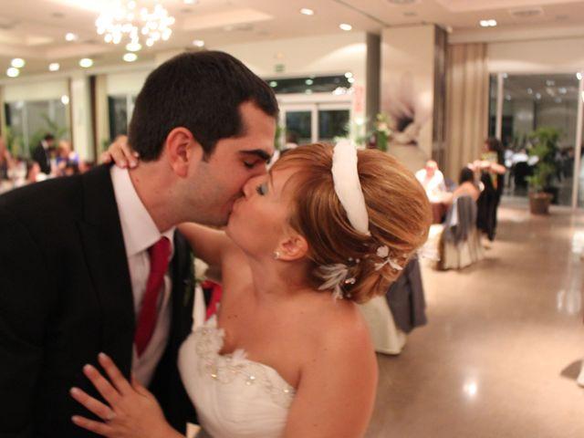 La boda de Vanesa y Cesar en Cartagena, Murcia 22