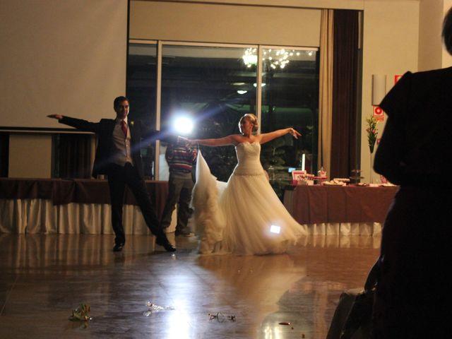 La boda de Vanesa y Cesar en Cartagena, Murcia 23