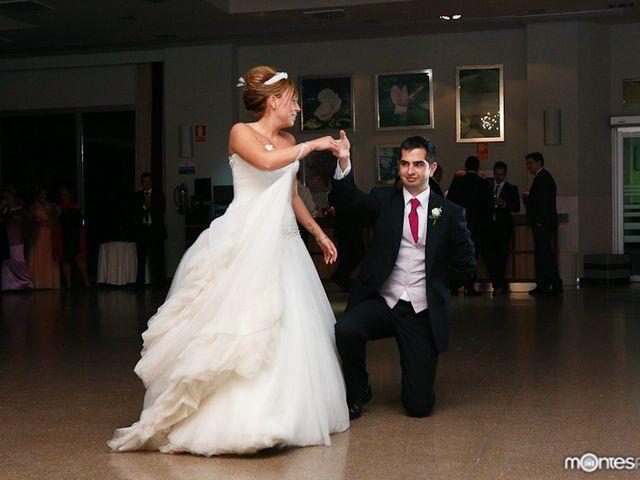 La boda de Vanesa y Cesar en Cartagena, Murcia 1