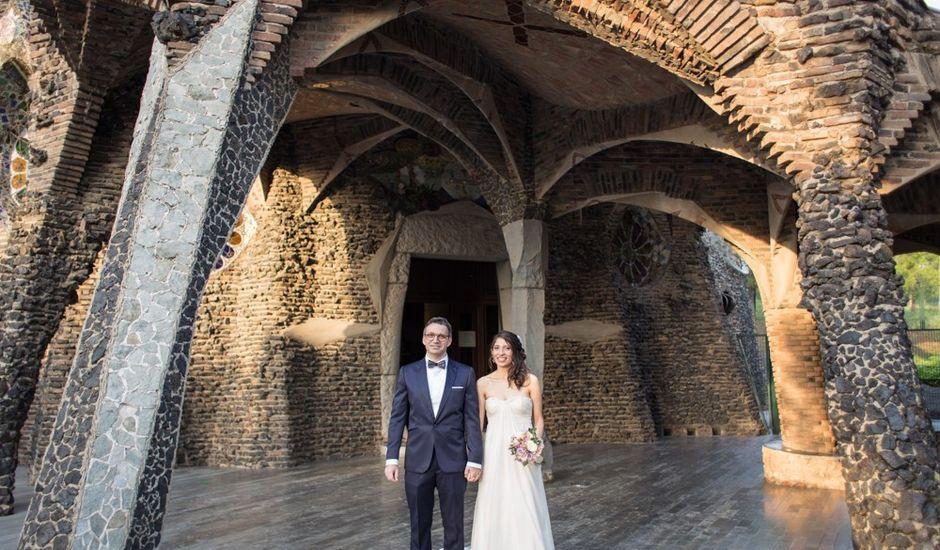 La boda de Joan y Cristian en Santa Coloma De Cervello, Barcelona