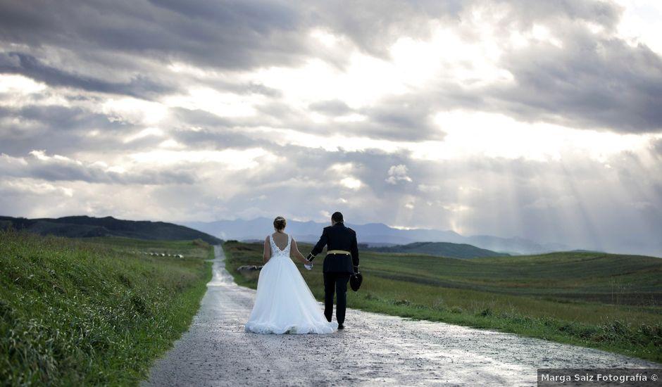 La boda de Jose y Patricia en Santander, Cantabria