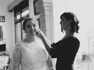 La boda de Blanca y Vicente 2
