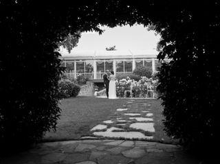La boda de Rosa y Deme 1