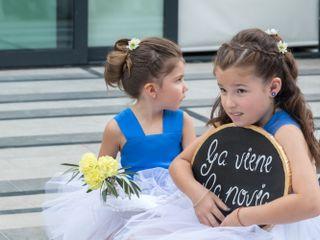 La boda de Miriam  y José Antonio   3
