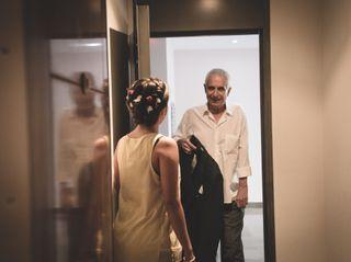 La boda de Paula y Álvaro 2