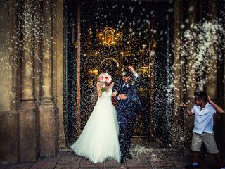 La boda de Maria Jose y Eduardo