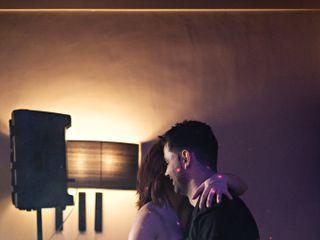 La boda de Ruth y Sergio