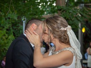 La boda de Tania y Gilberto