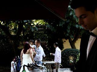 La boda de Mar y Cecilio 2