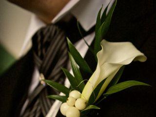 La boda de Desiree y Juan Mari 2