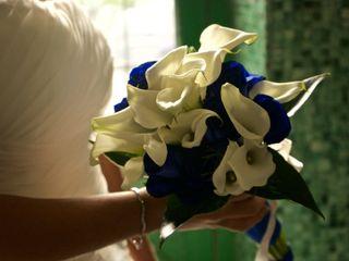 La boda de Desiree y Juan Mari 3