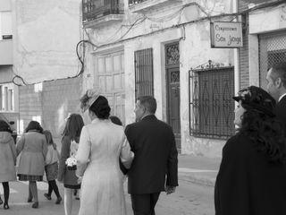 La boda de Gloria y Georgi 1