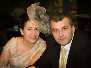La boda de Gloria y Georgi