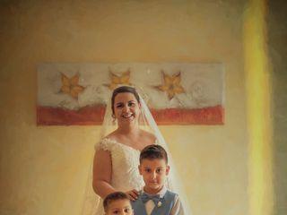 La boda de Noelia y David 3