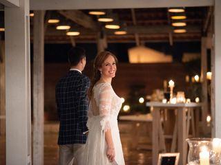La boda de Bélen y Miguel 1