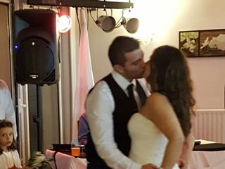 La boda de Ana  y Mikel 1