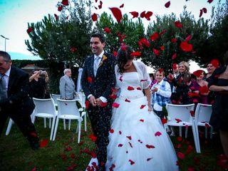 La boda de Vero y Òscar 3