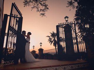 La boda de Blanca y Jaime