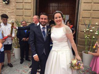 La boda de Mario y Maria