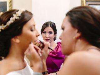 La boda de Ani y Quete 2