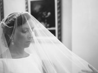 La boda de Ani y Quete 3