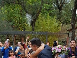 La boda de Tamara  y Juan 2