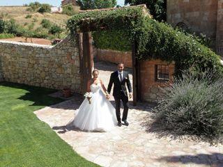 La boda de Natalia y Joan 3