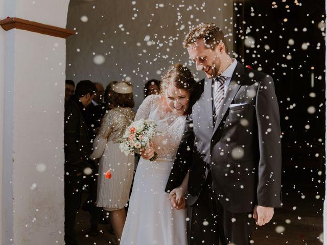 La boda de Blanca y Vicente