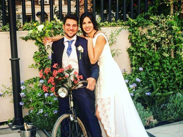 La boda de José Antonio   y Miriam  en Murcia, Murcia 1