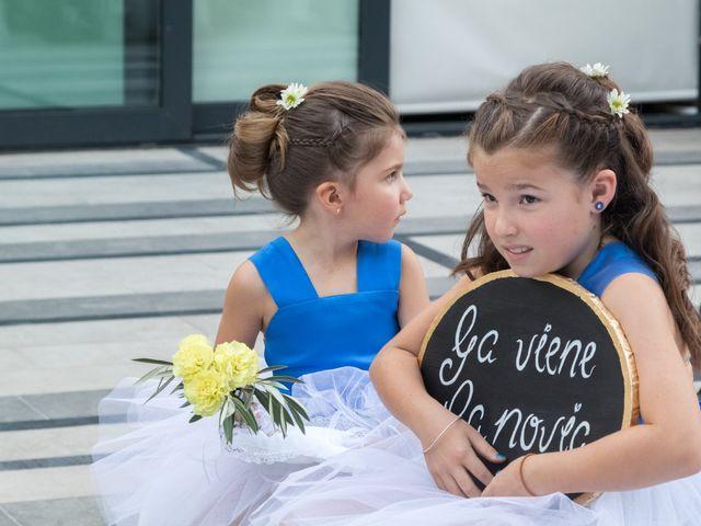 La boda de José Antonio   y Miriam  en Murcia, Murcia 2