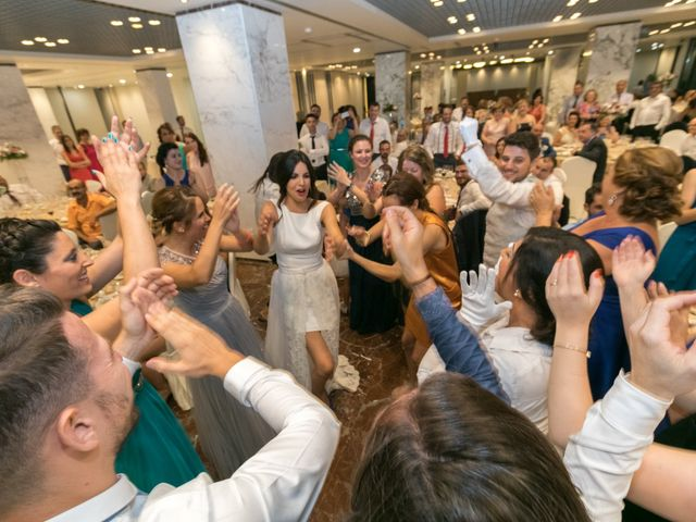 La boda de José Antonio   y Miriam  en Murcia, Murcia 4