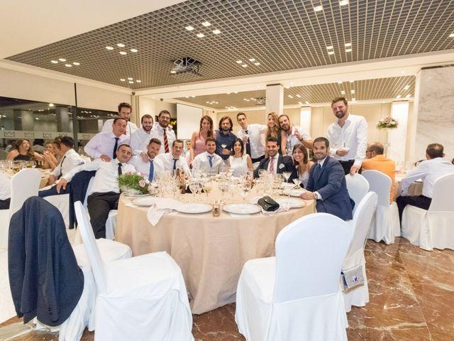 La boda de José Antonio   y Miriam  en Murcia, Murcia 5