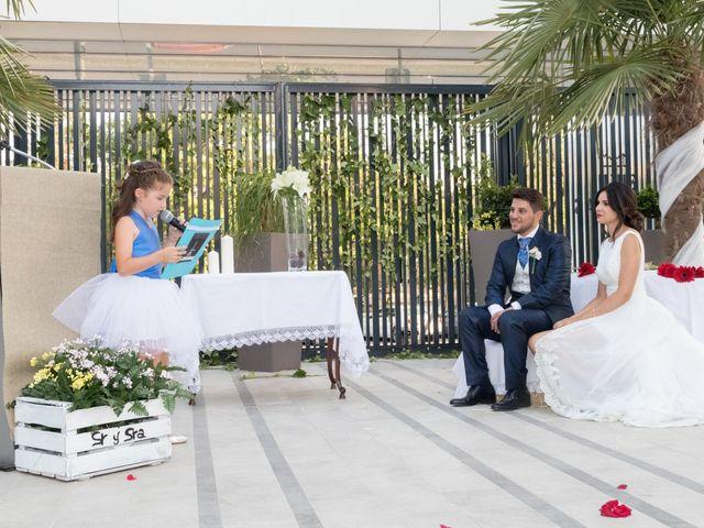 La boda de José Antonio   y Miriam  en Murcia, Murcia 6